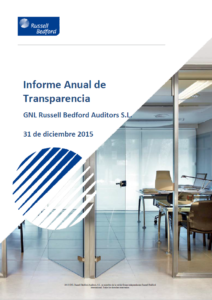 GNL Russell Bedford Auditors S.L.